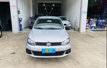 Volkswagen Gol 1.6 Msi Total - Foto #1