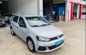 Volkswagen Gol 1.6 Msi Total - Foto #3