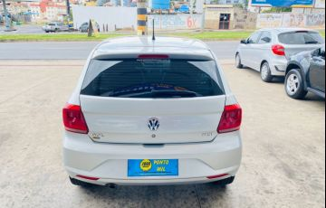 Volkswagen Gol 1.6 Msi Total - Foto #5