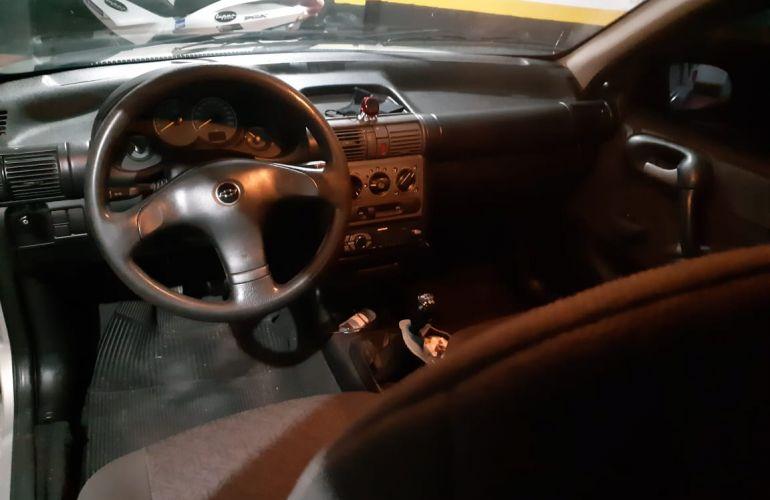 Chevrolet Corsa Sedan Spirit 1.6 - Foto #5
