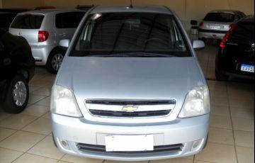 Chevrolet Meriva Premium Easytronic 1.8 Mpfi 8V Flexpower - Foto #1