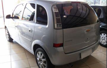 Chevrolet Meriva Premium Easytronic 1.8 Mpfi 8V Flexpower - Foto #7