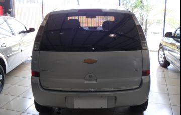 Chevrolet Meriva Premium Easytronic 1.8 Mpfi 8V Flexpower - Foto #9