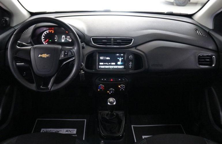 Chevrolet Prisma LT 1.4 SPE/4 8V Flex - Foto #8