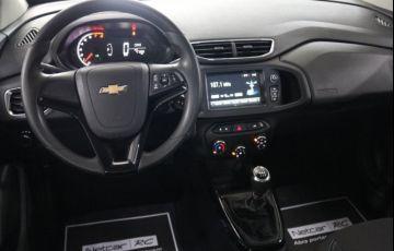 Chevrolet Prisma LT 1.4 SPE/4 8V Flex - Foto #9