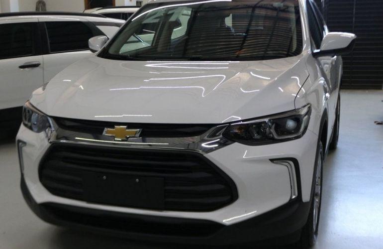 Chevrolet Tracker LTZ 1.0 - Foto #2