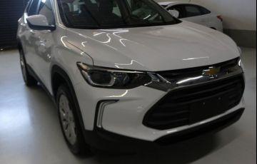 Chevrolet Tracker LTZ 1.0 - Foto #3