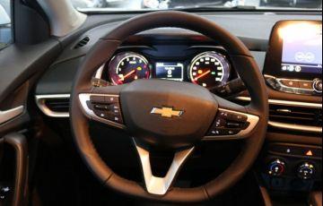 Chevrolet Tracker LTZ 1.0 - Foto #5