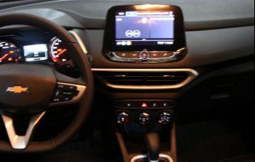 Chevrolet Tracker LTZ 1.0 - Foto #6