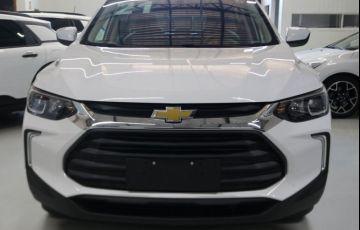 Chevrolet Tracker LTZ 1.0 - Foto #8