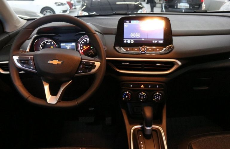 Chevrolet Tracker LTZ 1.0 - Foto #10