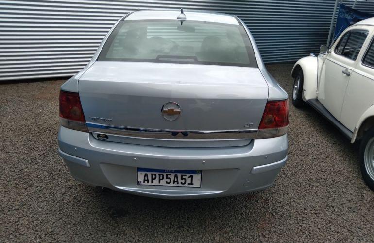 Chevrolet Vectra Elite 2.0 (Flex) (Aut) - Foto #2