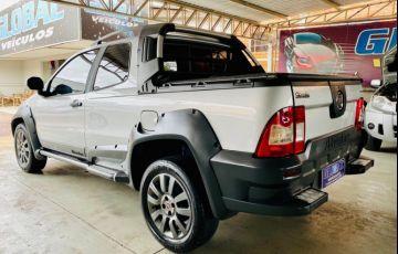 Fiat Strada Adventure 1.8 16V Dualogic (Flex) (Cabine Dupla) - Foto #6