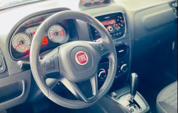Fiat Strada Adventure 1.8 16V Dualogic (Flex) (Cabine Dupla) - Foto #8