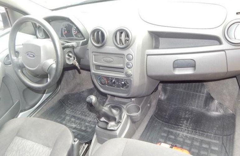 Ford KA 1.0 MPI 8V Flex - Foto #3