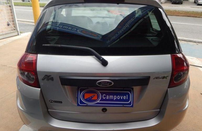 Ford KA 1.0 MPI 8V Flex - Foto #5