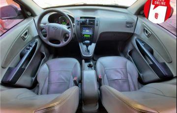 Hyundai Tucson 2.0 MPFi GLS 16V 143cv 2WD Flex 4p Automático - Foto #2