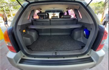 Hyundai Tucson 2.0 MPFi GLS 16V 143cv 2WD Flex 4p Automático - Foto #5
