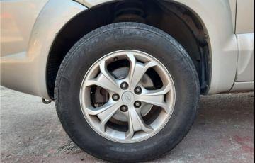 Hyundai Tucson 2.0 MPFi GLS 16V 143cv 2WD Flex 4p Automático - Foto #7