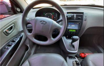 Hyundai Tucson 2.0 MPFi GLS 16V 143cv 2WD Flex 4p Automático - Foto #10