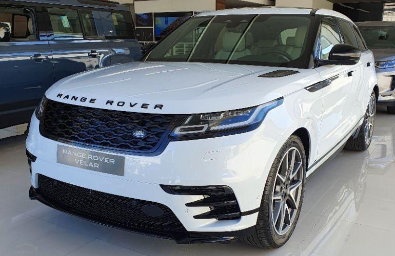 Land Rover RANGE ROVER VELAR 3.0 P340 R-dynamic SE - Foto #1