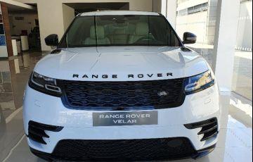 Land Rover RANGE ROVER VELAR 3.0 P340 R-dynamic SE - Foto #2