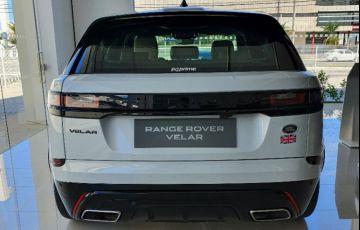 Land Rover RANGE ROVER VELAR 3.0 P340 R-dynamic SE - Foto #6