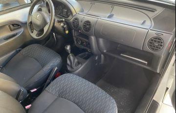 Renault Kangoo Expression 1.6 16V (flex) - Foto #9