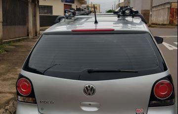 Volkswagen Polo Hatch. 1.6 8V I-Motion (Flex) (Aut)