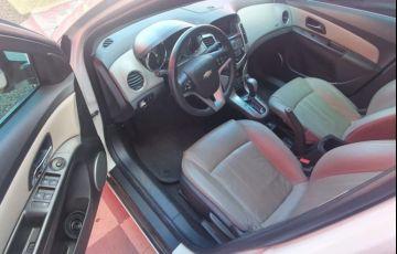 Chevrolet Cruze 1.8 LT 16V Sedan - Foto #4
