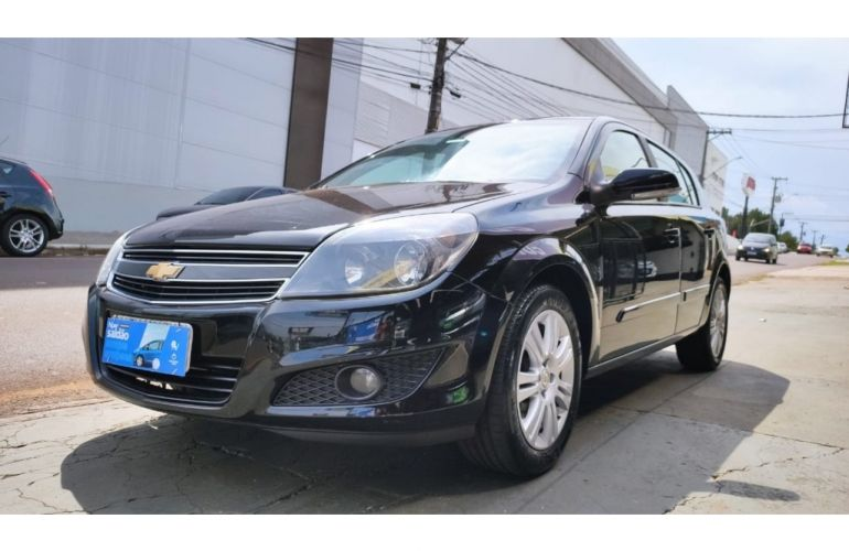 Chevrolet Vectra GT 2.0 8V (Flex) - Foto #1