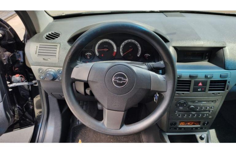 Chevrolet Vectra GT 2.0 8V (Flex) - Foto #10