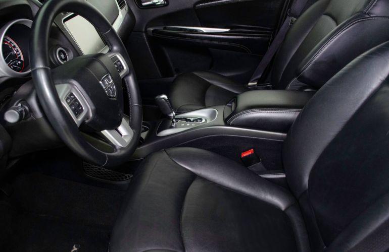 Dodge Journey SXT 3.6 (aut) - Foto #6