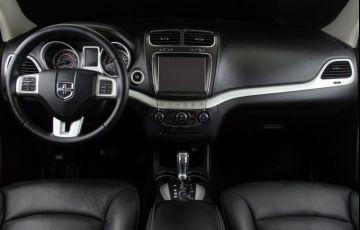 Dodge Journey SXT 3.6 (aut) - Foto #7