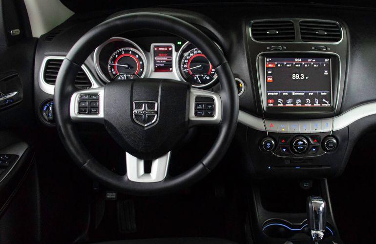 Dodge Journey SXT 3.6 (aut) - Foto #8