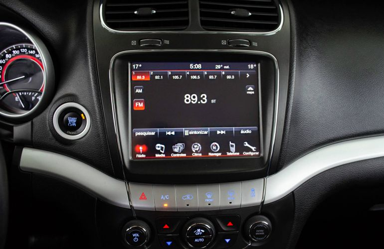 Dodge Journey SXT 3.6 (aut) - Foto #9