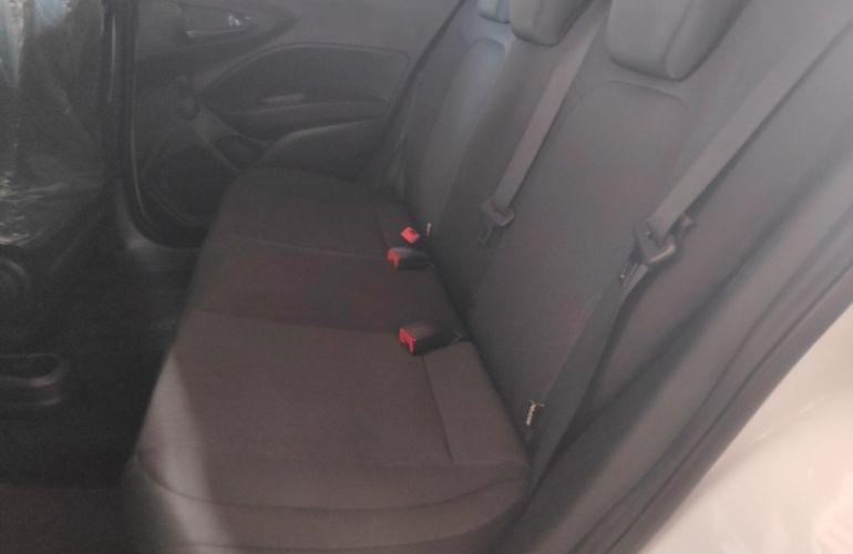 Fiat Argo Drive 1.0 Firefly (Flex) - Foto #8