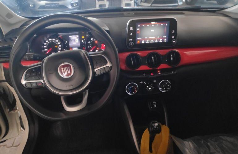 Fiat Argo Drive 1.0 Firefly (Flex) - Foto #10