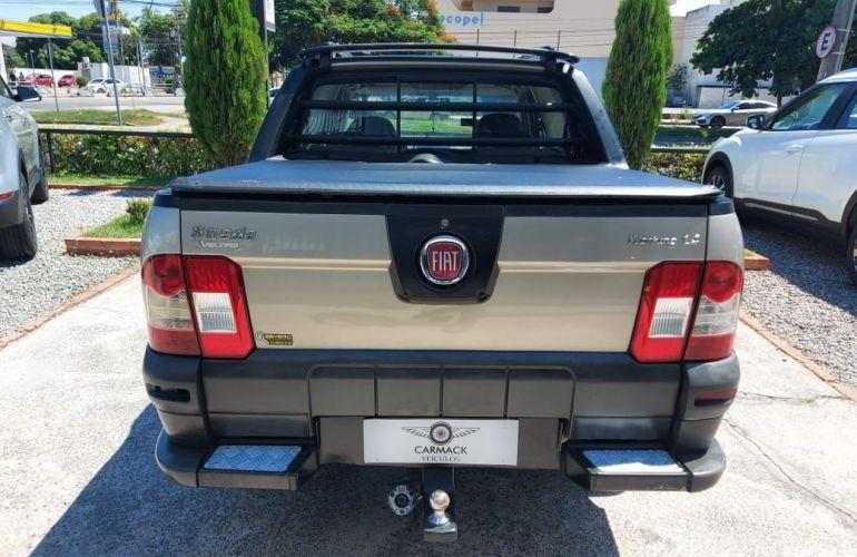 Fiat Strada 1.4 MPi Working CD 8v - Foto #5