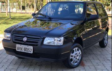 Fiat Uno Mille Fire 1.0 (Flex) - Foto #2