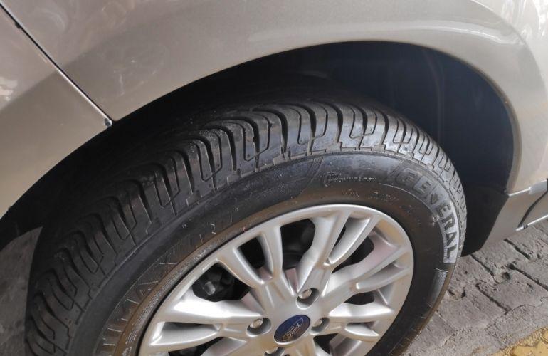 Ford Ecosport SE 1.6 16V PowerShift (Flex) - Foto #4