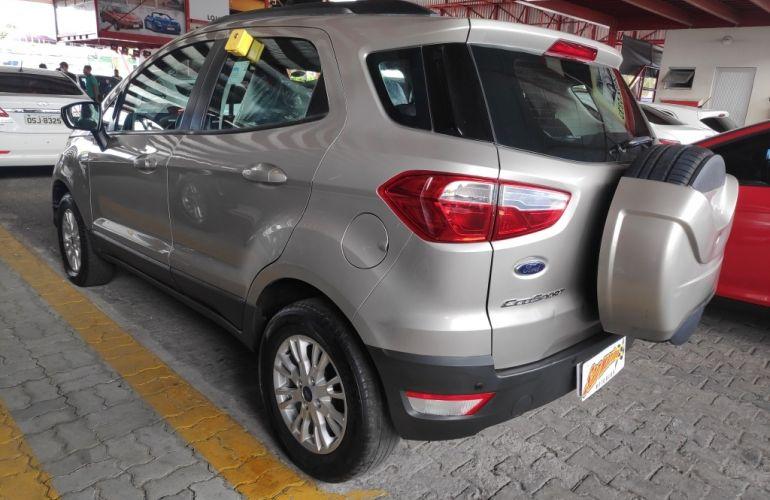 Ford Ecosport SE 1.6 16V PowerShift (Flex) - Foto #5
