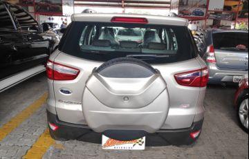 Ford Ecosport SE 1.6 16V PowerShift (Flex) - Foto #6
