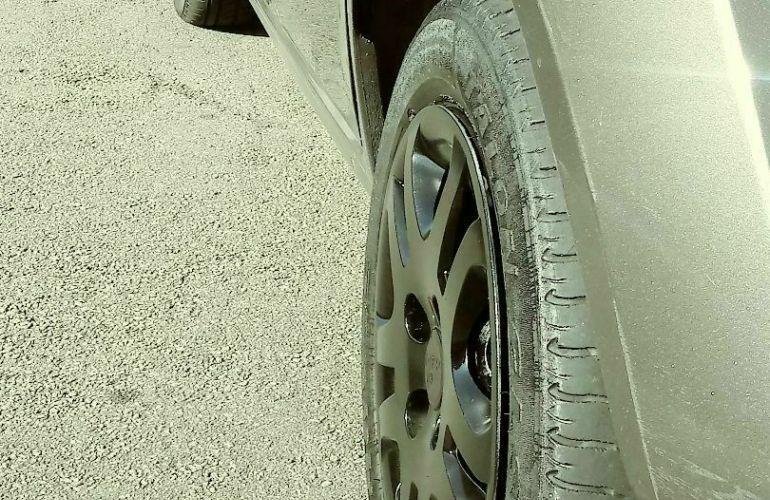 Ford Fiesta Hatch Supercharger 1.0 8V - Foto #7