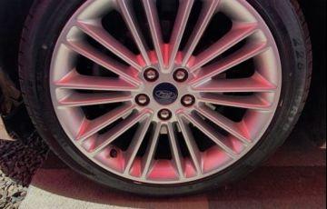 Ford Fusion 2.0 Titanium AWD 16v - Foto #10