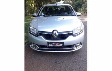 Renault Logan Dynamique 1.6 16V SCe (Flex) - Foto #3