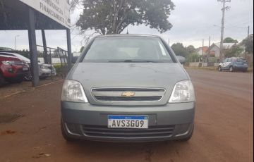 Chevrolet Meriva Collection 1.4 (Flex)