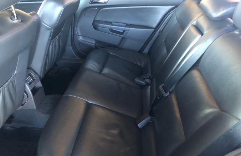 Chevrolet Vectra Elite 2.0 (Flex) (Aut) - Foto #6