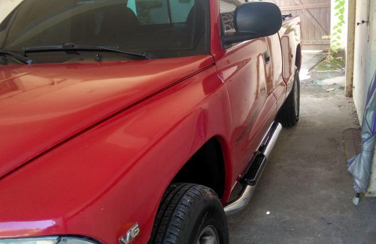 Dodge Dakota Sport 3.9 V6 - Foto #2