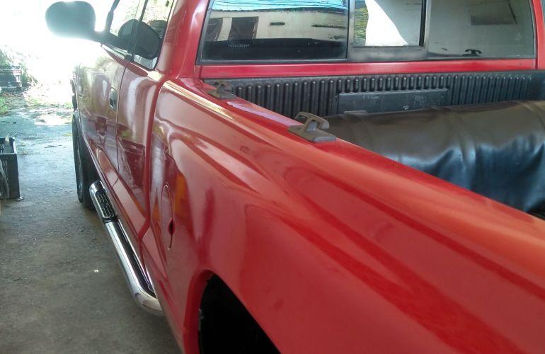 Dodge Dakota Sport 3.9 V6 - Foto #4